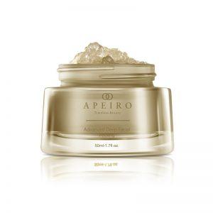Advanced Deep Facial Peeling