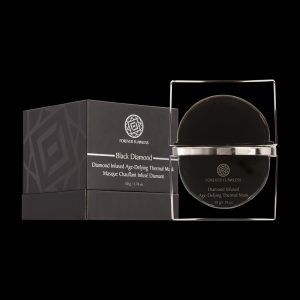 Diamond Infused Age-Defying Thermal Mask