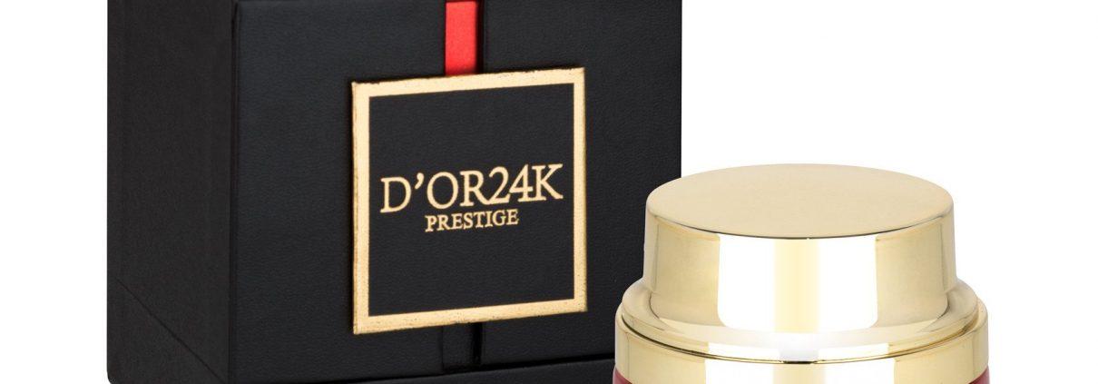 Dor24 Dermatox Bio Thermal Caviar Mask