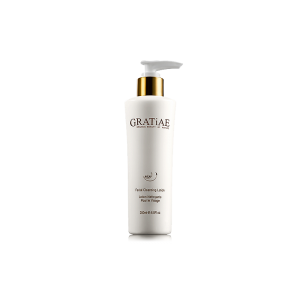 Facial Milk Cleansing Lotion